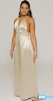 Sweet P's dress
