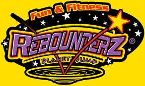 Rebounderz Planet Jump